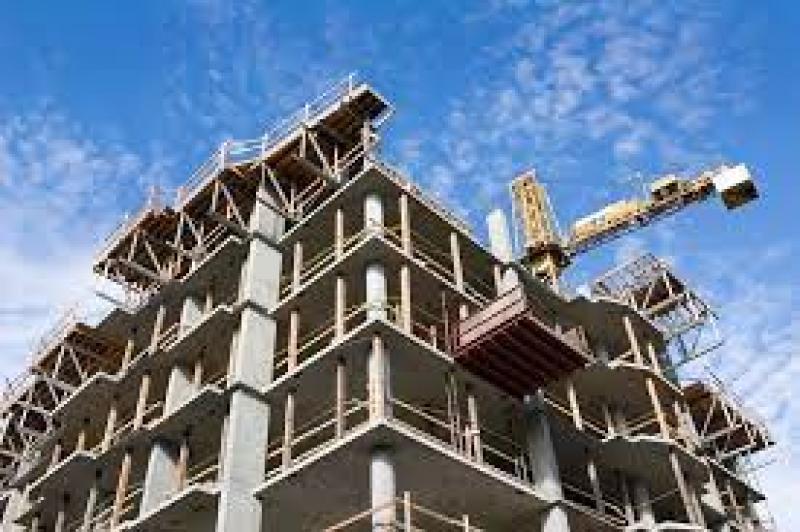 نمایشگاه توانمندی های صنایع و خدمات ساختمانی، انبوه سازان و مشاوران ساخت و خدمات وابسته گلستان 1400