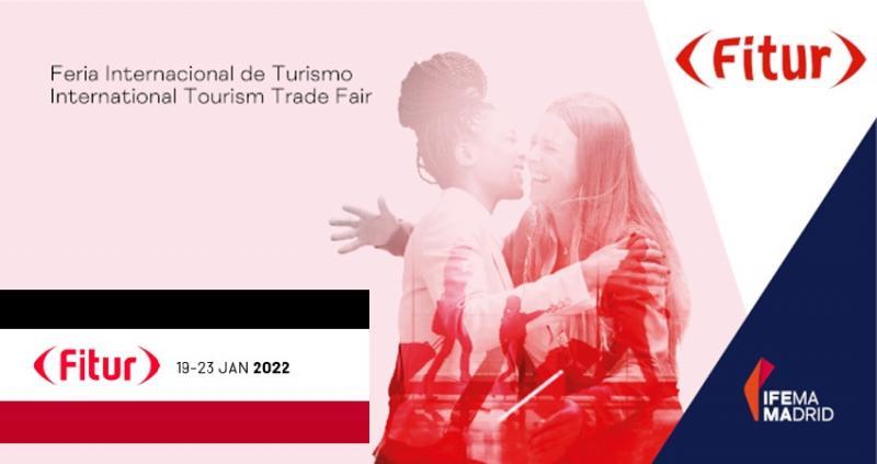 نمایشگاه بین المللی گردشگری اسپانیا 2022