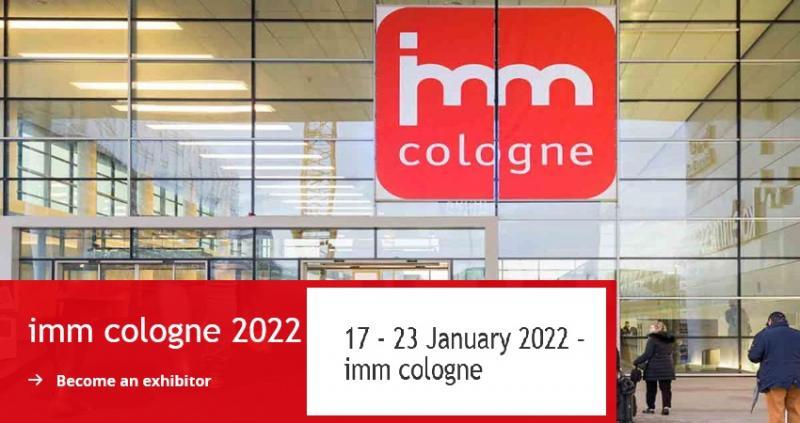 نمایشگاه بین المللی مبلمان  آلمان 2022