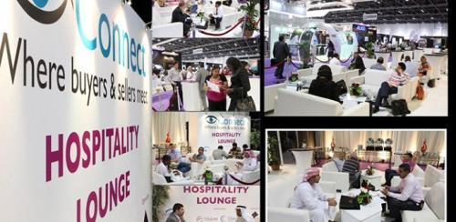نمایشگاه و کنفرانس چشم پزشکی و بینایی، عینک - دبی