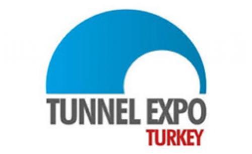 نمایشگاه معدن و ماشین آلات تونل سازی - استانبول