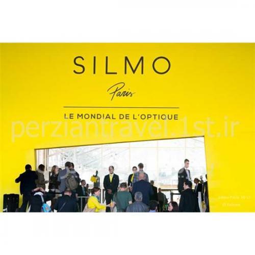تور نمایشگاه عینک سیلمو پاریس SILMO 2016